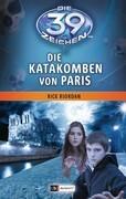 Die 39 Zeichen - Die Katakomben von Paris