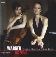 Russische Musik für Cello & Klavier