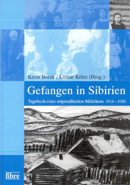 Gefangen in Sibirien als Buch