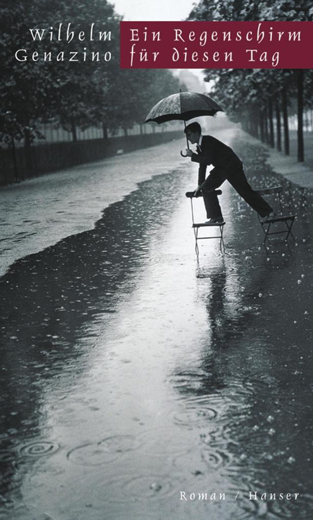Ein Regenschirm für diesen Tag als Buch