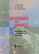 Geochemie und Umwelt