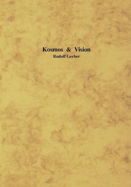 Kosmos & Vision als Buch (gebunden)