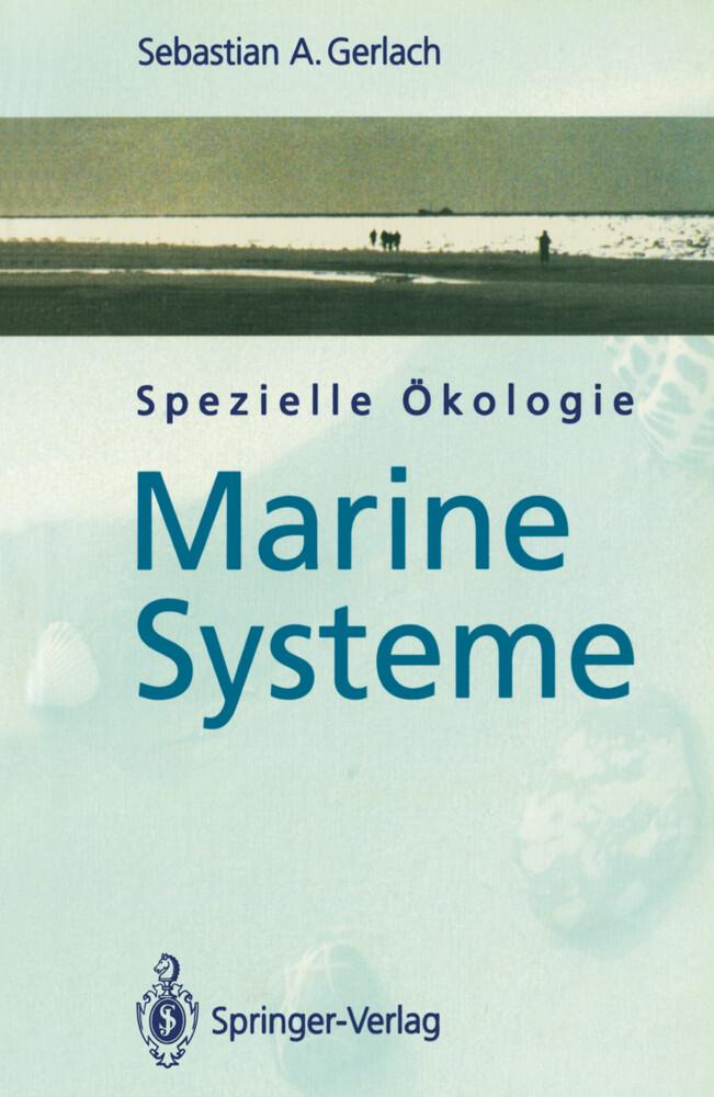 Spezielle Ökologie als Buch