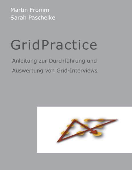 GridPractice als Buch von Martin Fromm, Sarah P...