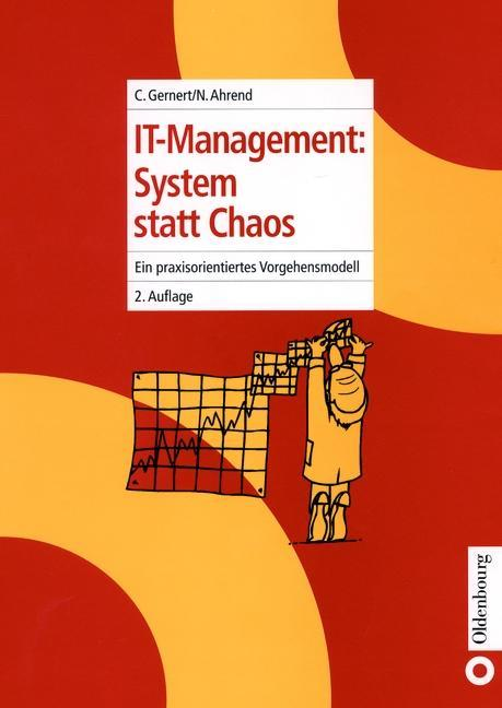 IT-Management: System statt Chaos als Buch