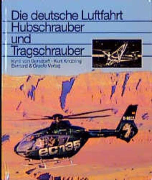 Hubschrauber und Tragschrauber als Buch
