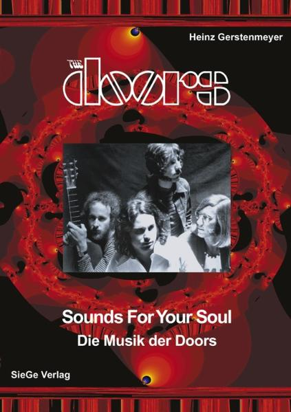 The Doors - Sounds for your Soul - Die Musik der Doors als Buch
