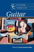The Cambridge Companion to the Guitar