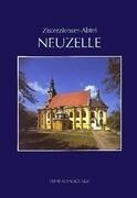 Zisterzienser-Abtei Neuzelle in der Niederlausitz