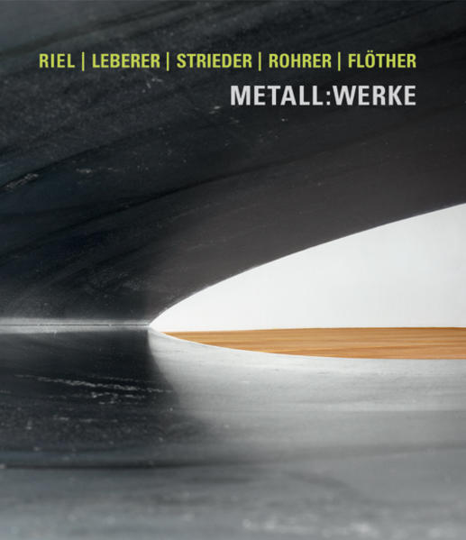 Museum Biedermann - Metall:Werke als Buch von S...