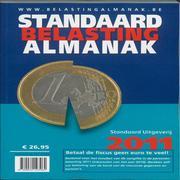 Standaard BelastingAlmanak / 37 2011 / druk 1