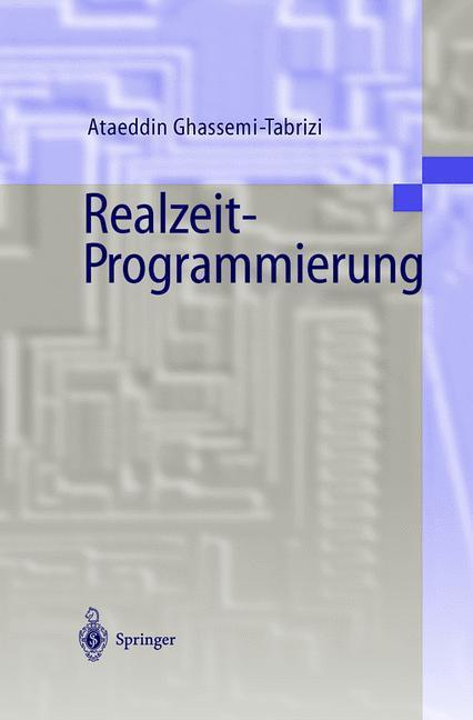 Realzeit-Programmierung als Buch