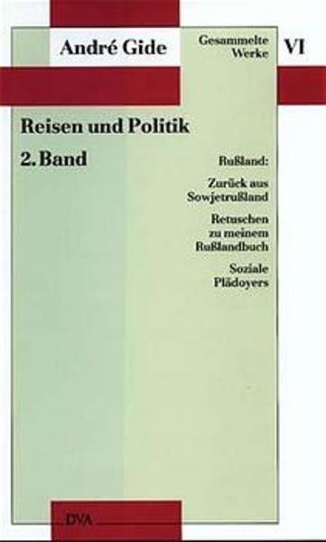 Reisen und Politik II als Buch (gebunden)