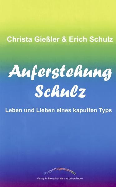 Auferstehung Schulz als Buch