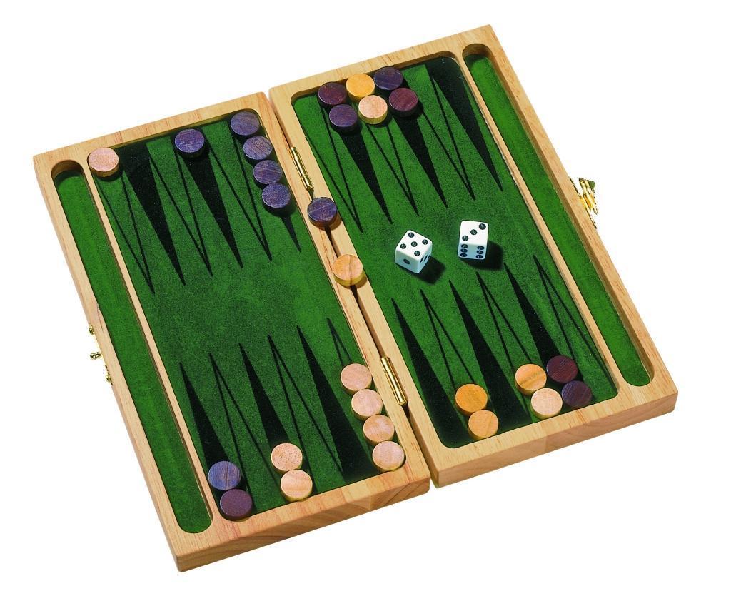 Backgammon als sonstige Artikel