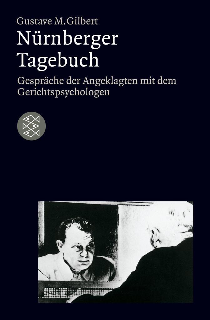 Nürnberger Tagebuch als Taschenbuch