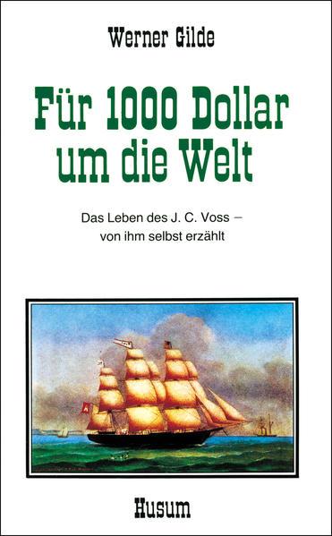 Für 1000 Dollar um die Welt als Buch