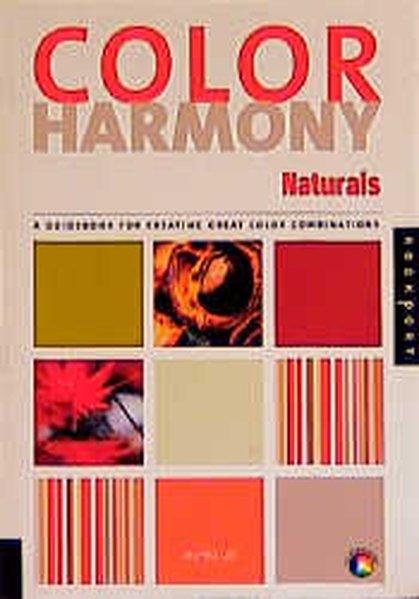 Color Harmony Naturals als Buch