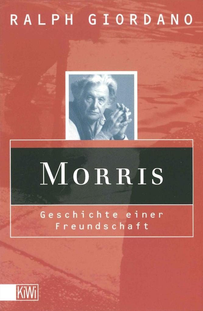 Morris als Taschenbuch