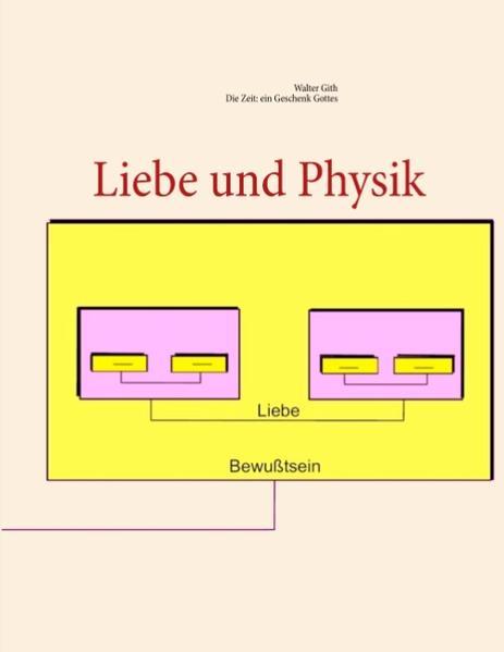 Liebe und Physik als Buch
