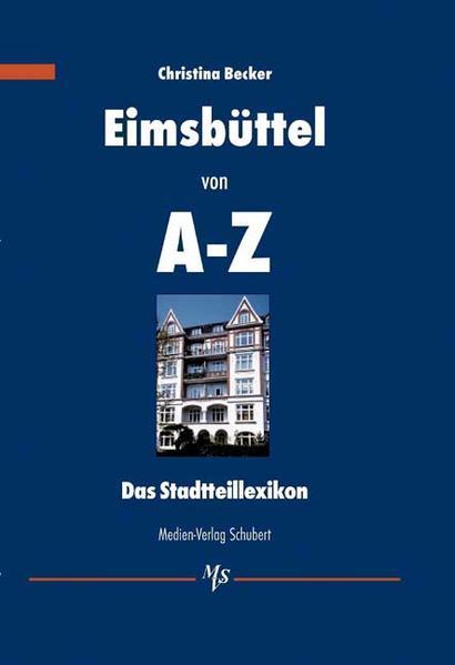 Eimsbüttel von A - Z als Buch
