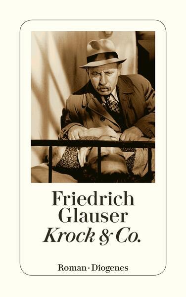 Krock und Co als Taschenbuch