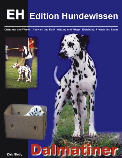 Dalmatiner als Buch