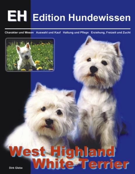 West Highland White Terrier als Buch (kartoniert)