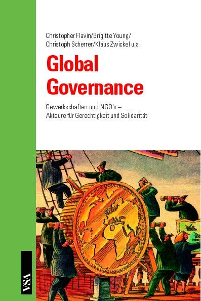 Global Governance als Buch