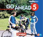 Go Ahead 5. Neue Ausgabe. 3 CDs