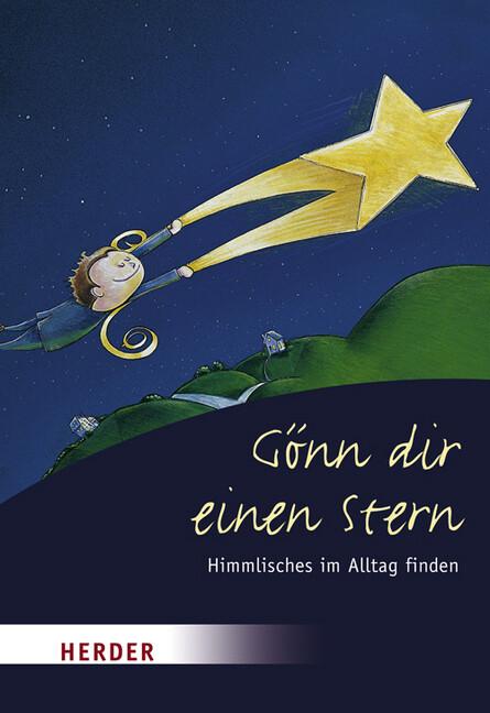Gönn dir einen Stern als Taschenbuch