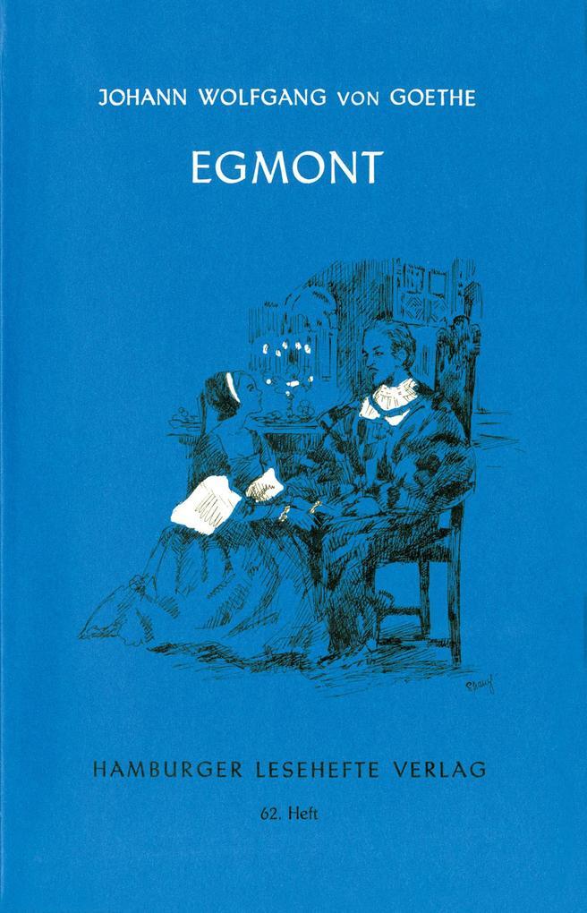 Egmont als Taschenbuch