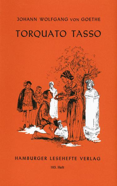 Torquato Tasso als Taschenbuch