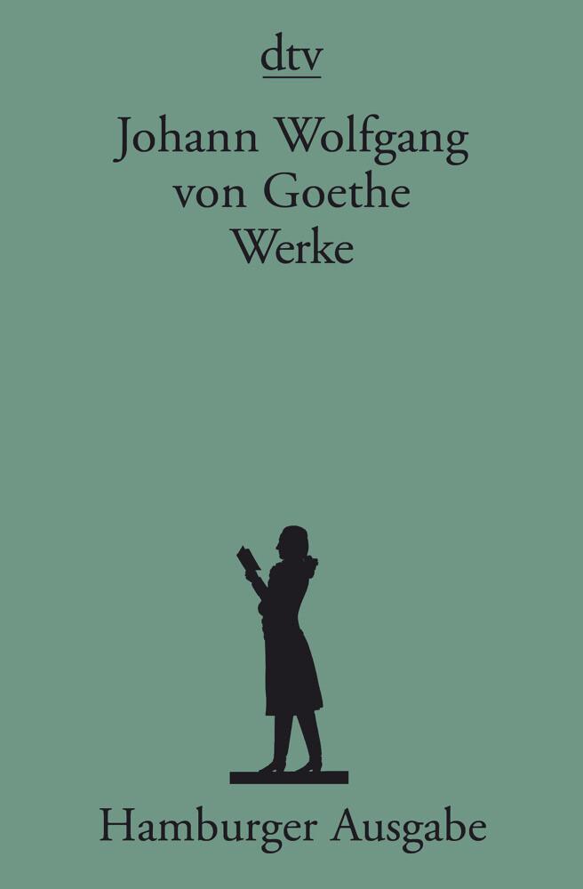 Werke. Hamburger Ausgabe als Taschenbuch