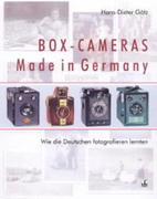 Box-Cameras Made in Germany