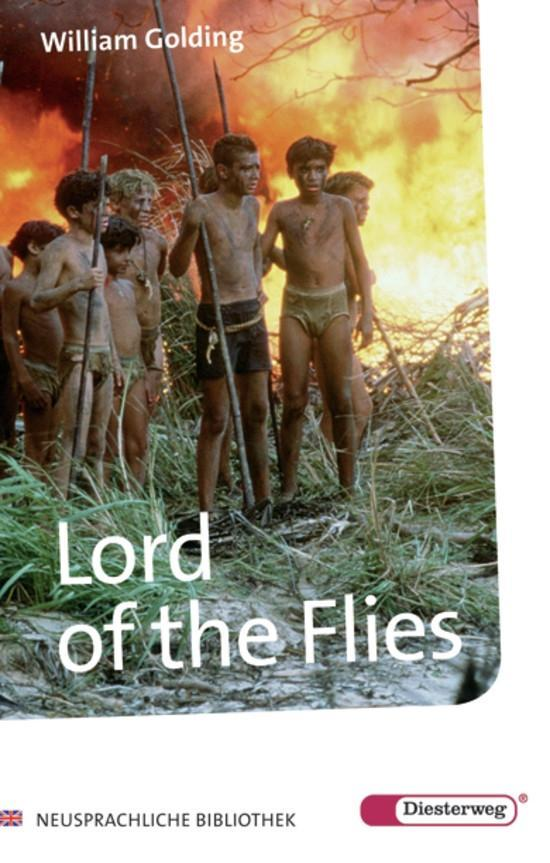 Lord of the Flies als Buch
