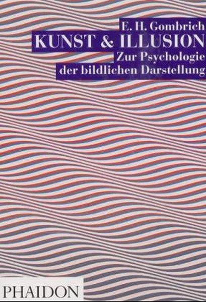 Kunst & Illusion als Buch