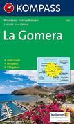 La Gomera 1 : 30 000