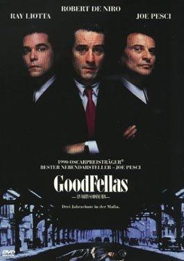 Good Fellas - Drei Jahrzehnte in der Mafia als DVD