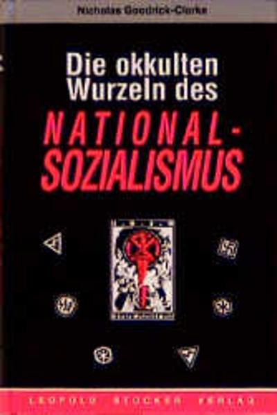 Die okkulten Wurzeln des Nationalsozialismus als Buch