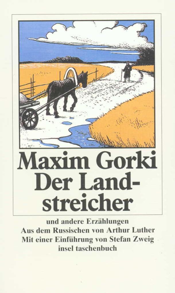 Der Landstreicher und andere Erzählungen als Taschenbuch