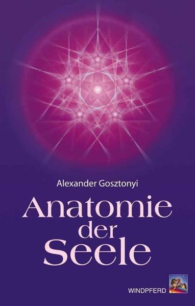 Anatomie der Seele als Buch