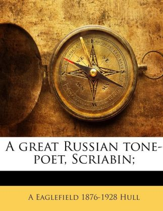 A great Russian tone-poet, Scriabin; als Tasche...