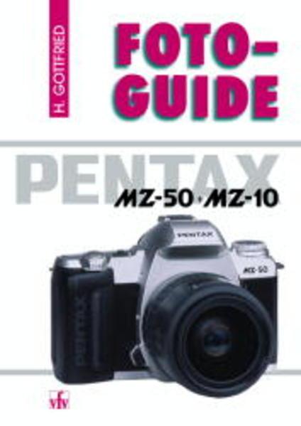 Pentax MZ-50 und MZ-10 als Buch