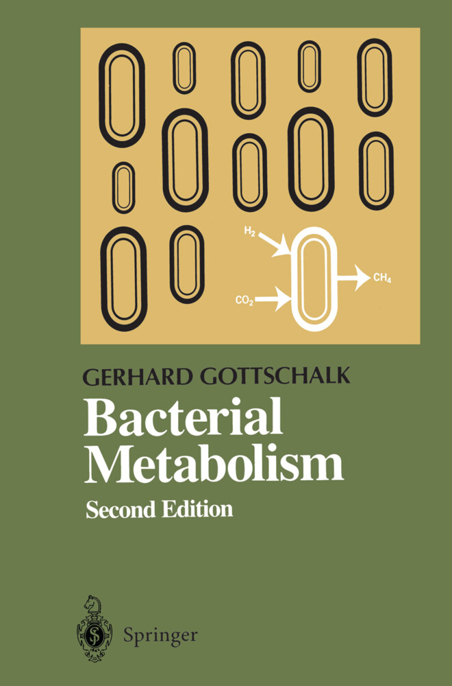 Bacterial Metabolism als Buch