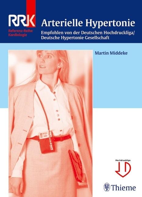 Arterielle Hypertonie als Buch
