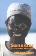 Sansibar mit Pemba, Lamu, Mombasa und Dar-es-Salaam als Buch