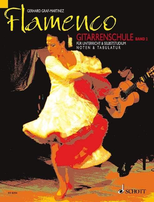 Flamenco Gitarrenschule 2 als Buch