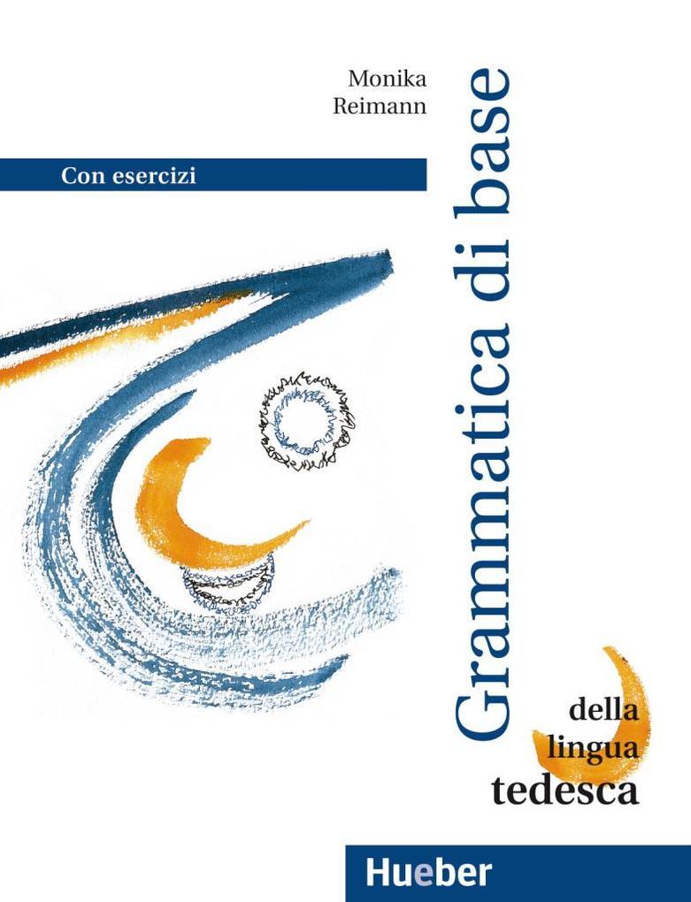 Grundstufen-Grammatik Deutsch als Fremdsprache....