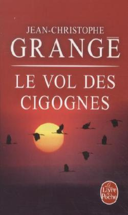 Le Vol Des Cigognes als Taschenbuch